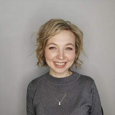 Наталия Лыжина