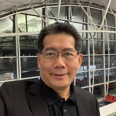 Wang Liu, Sydney