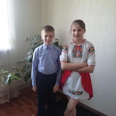 Galina Luchnikova, Ivano-Frankovsk