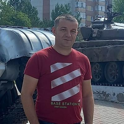 Дмитрий Барашков, Красноярск