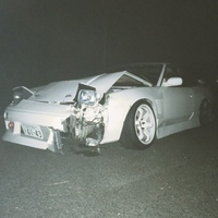 日本の車のスタイル  Nihon no kuruma no sutairu.