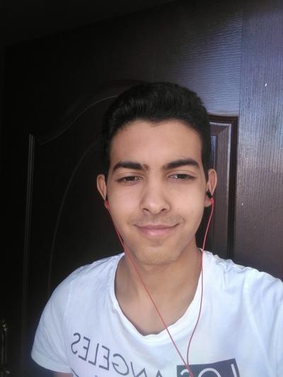 Yasser Shepard