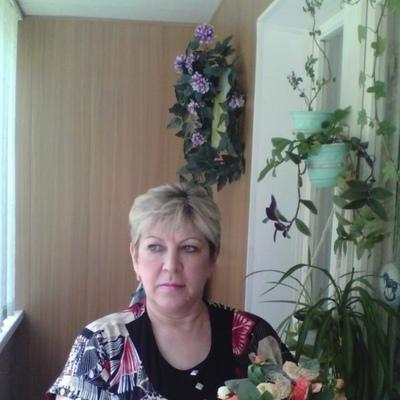 Елена Юхымив