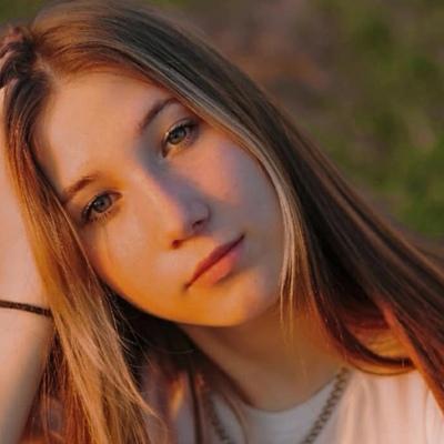 Юлия Мишина