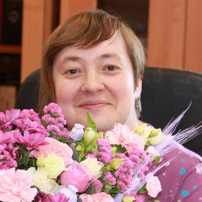 Екатерина Капарушкина, Екатеринбург