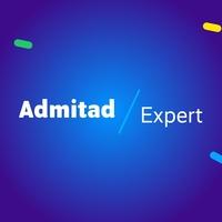 Admitad Expert 2021