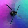 Голографические 3D вентиляторы | Пермь