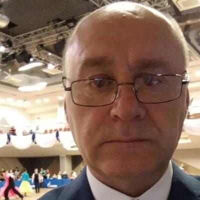 Виктор Яковенко