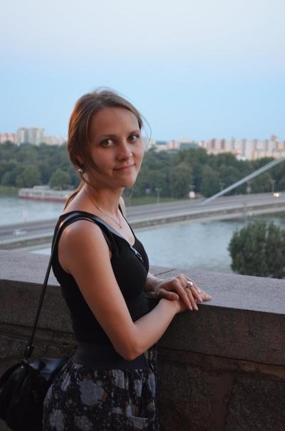 Лейла Морозова, Москва