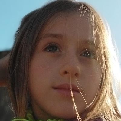 Маша Шестакова