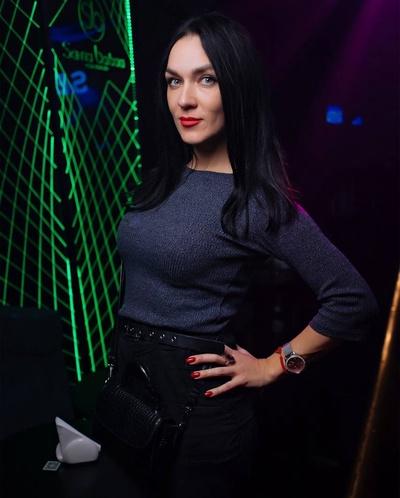 Анна Куценко, Санкт-Петербург