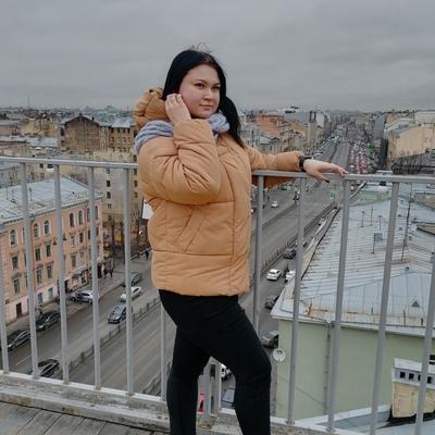 Svetlana Zubareva, Saint Petersburg