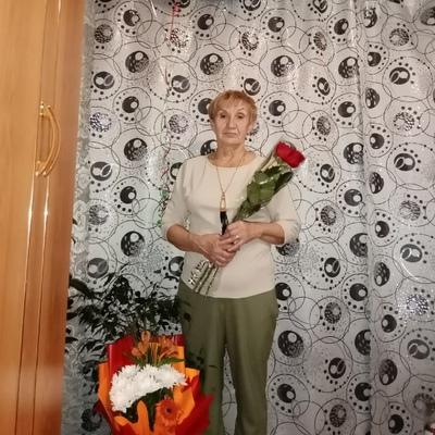 Ekaterina Gorbunova