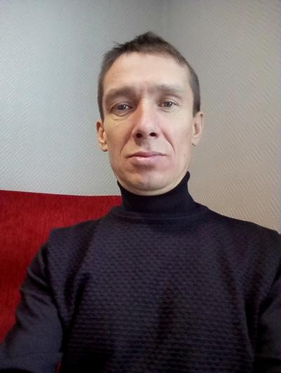 Sergey Okolelov, Novokuznetsk