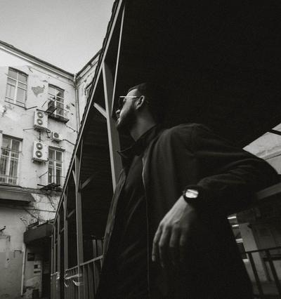 Артём Попов, Москва