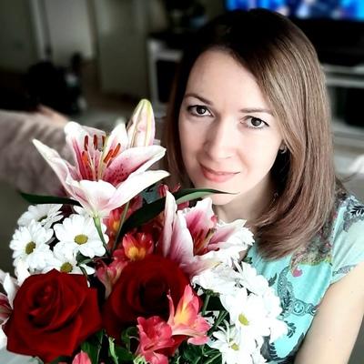 Ксения Филиппова, Сургут