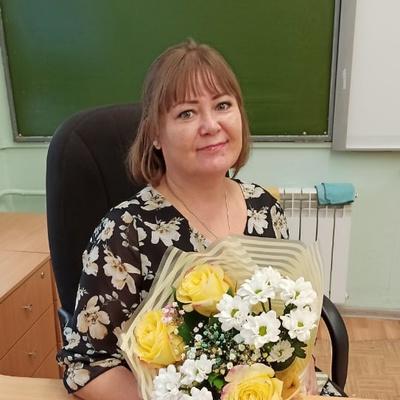 Абдулова Марина