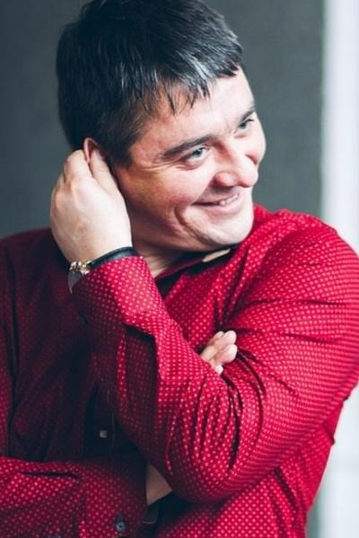 Виталий Филатов, Владимир