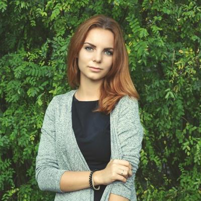 Анна Мурова