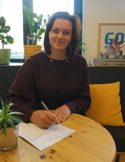 Мария Кобелева, Пермь