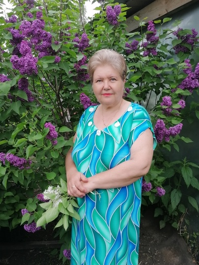 Людмила Авдонина, Нижний Новгород