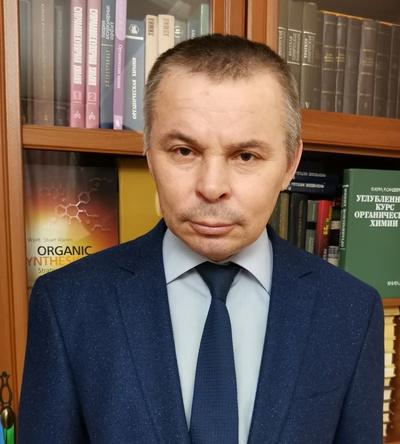 Евгений Уломский, Екатеринбург