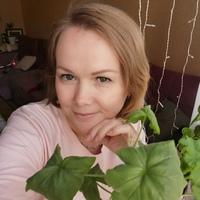 ИринаВикулова