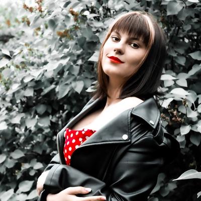 Александра Фёдорова, Воронеж