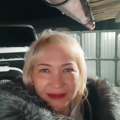 Катя Катина, Йошкар-Ола