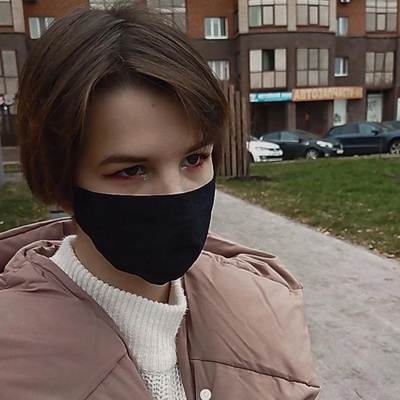 Екатерина Ермошкина, München