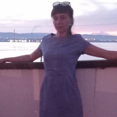 Кристина Лескова, Чита