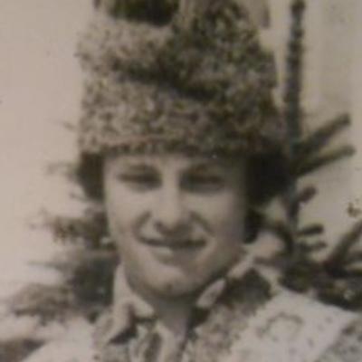 Виктор Малышкин, Кишинев