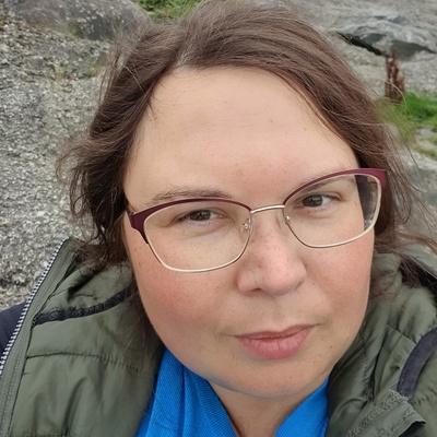 Julija Smirnova