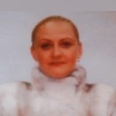 Светлана Врачевич