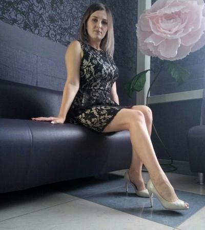 Ульяна Калашникова