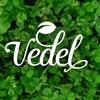 Компания Vedel - продукты для здоровья