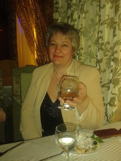 Елена Савина, Санкт-Петербург