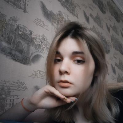 Ekaterina Volkovich, Smolensk