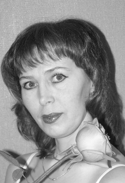 Светлана Пахолкова, Вологда