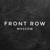 """FRONT ROW/ ТК """"Садовод"""", 18-04"""