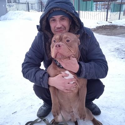evgeny ivashkin, Barnaul