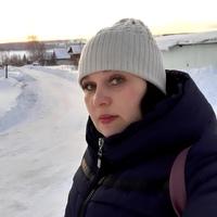 МарияЛюкина