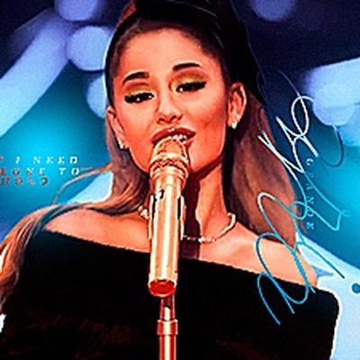 Ariana Grande, Los Angeles