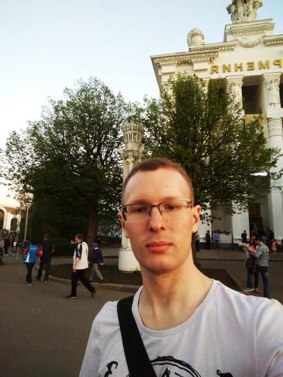Матвей Бойков, Москва