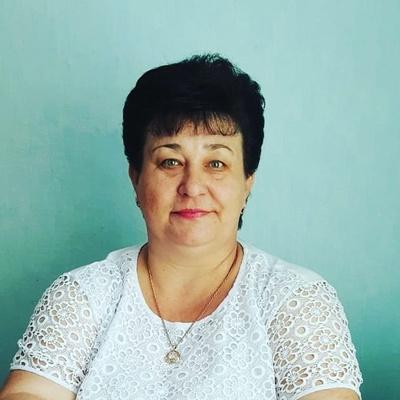 Оксана Кужагалиева