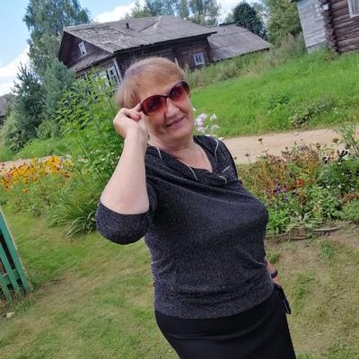 Лидия Васильева