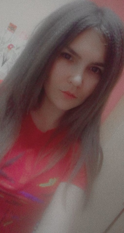 Анастасия Шарина, Пенза