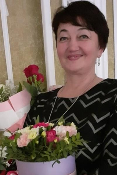 Гузалия Дильмиева-Кабирова, Ургуш
