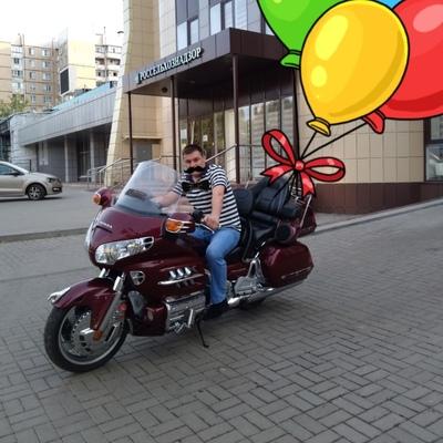 Николай Лисович, Белгород