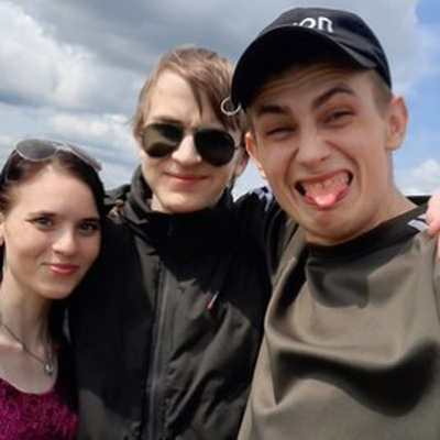 Ухинов Илья, Шексна (пгт)